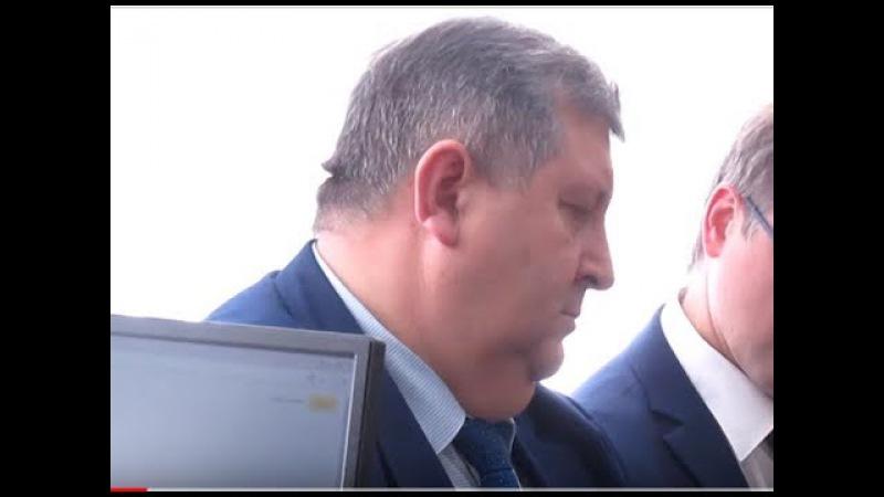 Прав-во Тульской области погрязло в коррупции вместе с Геннадием Викторовичем (09.11.17)