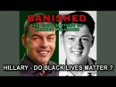 Bill Clinton's Black Son BANISHED The Story of Danney Williams