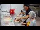 День Рождения 8 лет Соколова Анастасия с одноклассницами