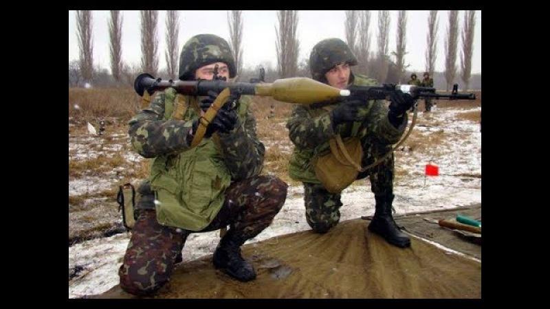 Как с первого раза попасть в мишень с РПГ-7 и почему из гранатомета «Пламя» стрел ...