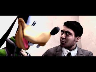 [SFM] Goofy's Trial