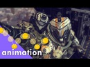 Titanfall 2: DLC Animation