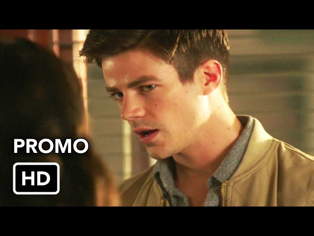 The Flash 4x07 Promo
