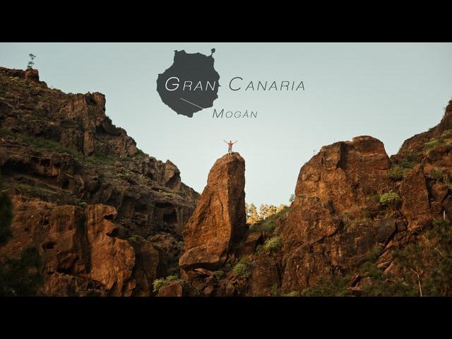 Gran Canaria Mogan 2016