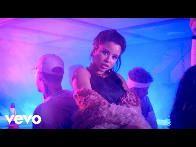 Cierra Ramirez - Faded (Official Video) (ft. Baeza)