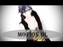 【MMD】TDA Hipster Kaito - T H R O N E [Motion DL]