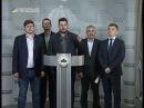 Велика політична реформа позиція ВО Свобода Заява народних депутатів свободівців