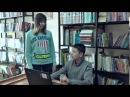 Короткометражный фильм Шаги