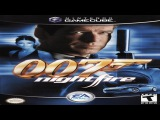 Longplay of James Bond 007 Nightfire