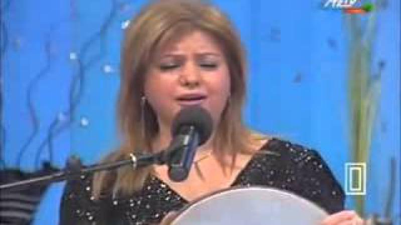 Almaz Orucova Məhəbbət Naz etmə dinle azeri video azeri şarkı azeri türküleri azeri segah