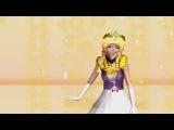 MMD Princess Kenny - LUVORATORRRRRY! South Park