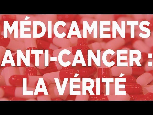 Zoom : La vérité sur les médicaments anti-cancer - Gérard et Nicole Delépine