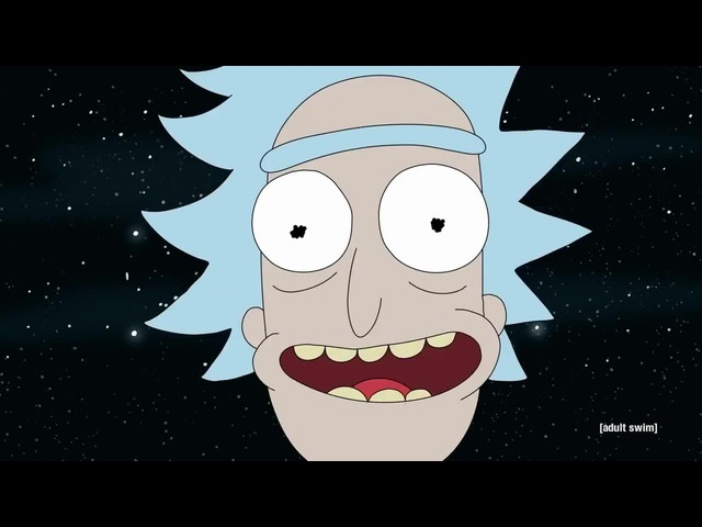 Welcome to Rick'n Morty