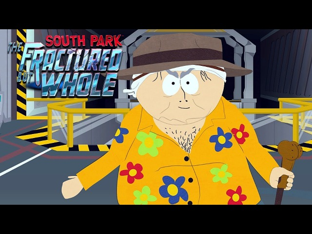 МНОГОЖОПЫ ► South Park: The Fractured But Whole 18