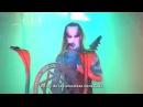 Behemoth Ov Fire and the Void Live Warsaw 2009 Subtítulos Español