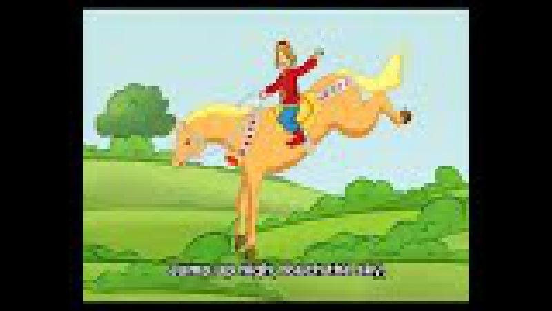 Starlight 3 - Sivka Burka, Song 9 - Jump up high