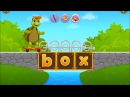 Learn How to Read Word | Reading Game for Kids | Phonic Letter Sound