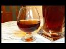 Домашний Коньяк Коньяк на Дубовой Щепе Коньяк из Самогона Cognac of Moonshine Простой Рецепт