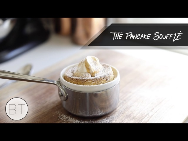 The Pancake Soufflé