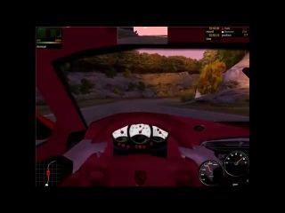 Porsche Boxster (986) - NFS Porsche Unleashed