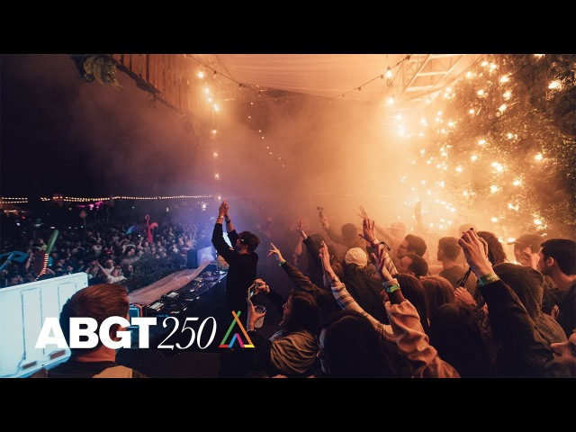Yotto b2b Luttrell Live at Anjunadeep at The Gorge ABGT250 (Full 4K Ultra HD Set)
