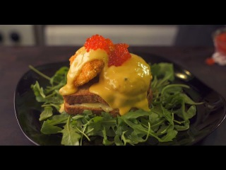 Сендвич для твоей женщины (жир)