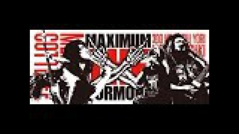 Maximum The Hormone - Rokkinpo Goroshi [Music Video]