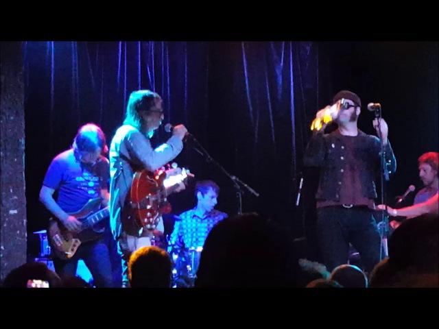 BRIAN JONESTOWN MASSACRE LIVE 3/9/17 TREES DALLAS