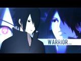 Uchiha Sasuke AMV - Warrior