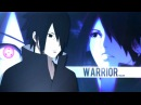 Uchiha Sasuke - Warrior ᴴᴰ [Naruto AMV]