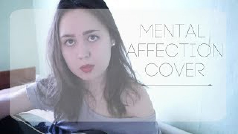 Mental Affection - Общество (cover by Elly)
