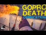 BEST GoPro POV EPIC FAILS and NEAR DEATH || PART 38 || CRASH COMPILATION 2016 HD