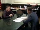 Евгений Куйвашев обсудил с главой ГК Росатом перспективы развития ТОРов в регионе