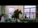 Индийское кино - Аватар отдыхает! Best Action Scene Ever!