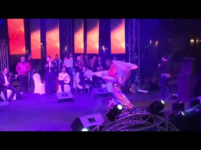 Oxana Bazaeva / Базаева Оксана / اوكسانا / concert in Egypt Taba
