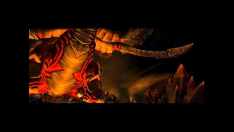 StarCraft 2 - Zerg Reveal Trailer (HD)