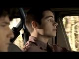 teen wolf |1х01| Стайлз и Скотт