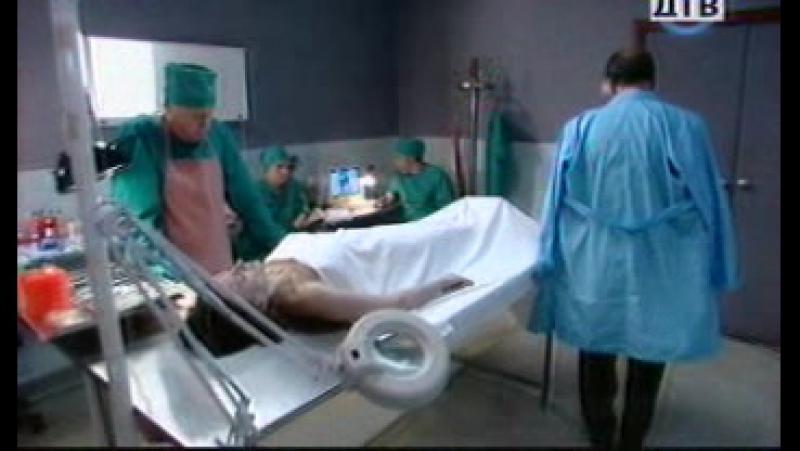 Безмолвный свидетель 3 сезон 95 серия (СТС/ДТВ 2007)