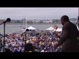 Will Downing Gerald Albright - Full Concert - 08_15_99 - Newport Jazz Festival