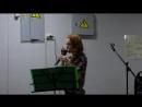 Shakira-Underneath Your Clothes- кавер Сёрфинг