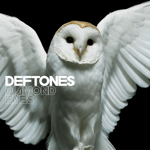 Deftones альбом Diamond Eyes