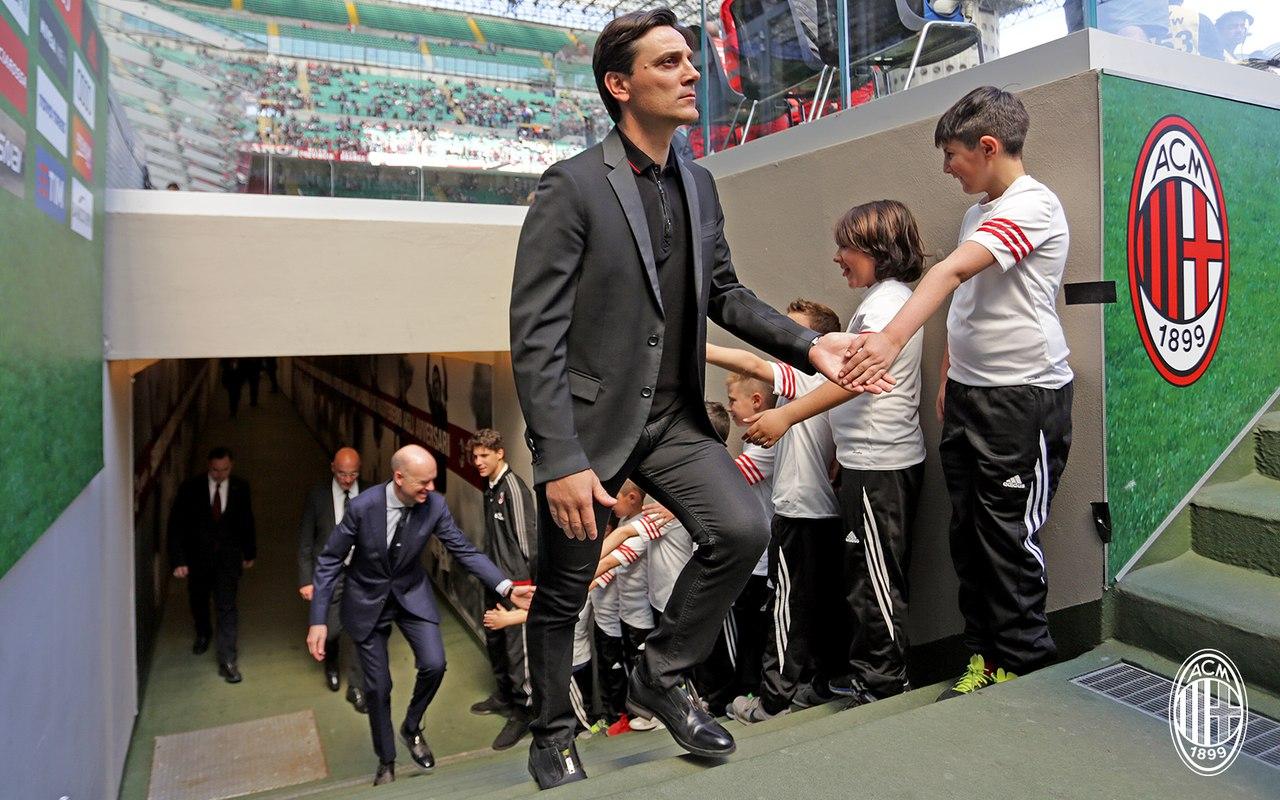 La Gazzetta dello Sport : სერიოზული ცვლილებები