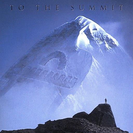 Jon Schmidt альбом To the Summit