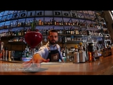 Angostura Global Cocktail Challenge 2016 - George Papadopoulos