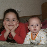 Анастасия Калинкина