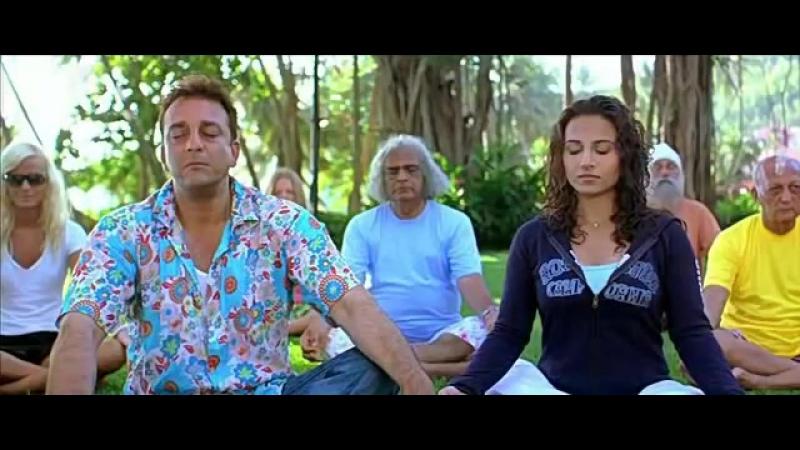 Lagey Raho Munna Bhai -- Pal Pal Har Pal