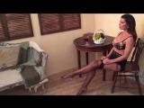 Классные ножки - Анна Седокова в неизвестной фотосессии (1080p)