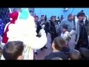 До ромів Виноградівщини завітали Дід Мороз та Снігуронька