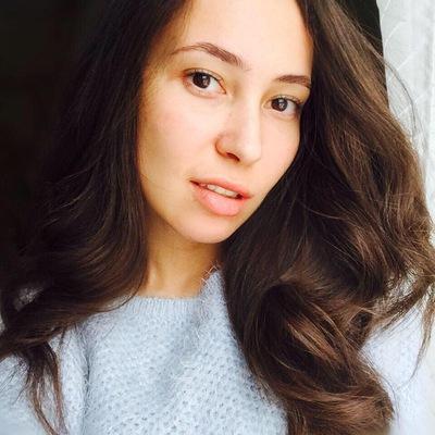 Екатерина Мингалимова
