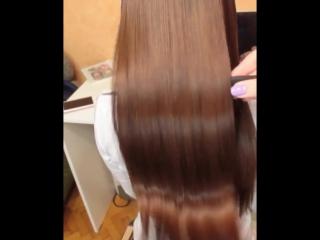 Маска для роста волос витамины а е